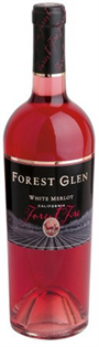 Forest Glen Winery White Merlot Forest...